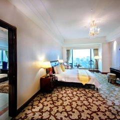 Grand Plaza Hanoi Hotel 5* Люкс с различными типами кроватей