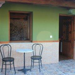 Отель Llosa de Ibio удобства в номере фото 2
