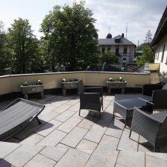 Hotel Garni Zum Gockl Унтерфёринг фото 2