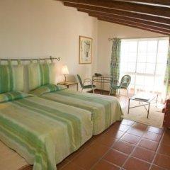 Отель Quinta Mãe dos Homens Семейная студия разные типы кроватей фото 3