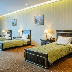 Гостиница SK Royal Москва 4* Семейный номер Делюкс с различными типами кроватей фото 6