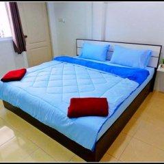 Retox Bar Hotel and Restaurant 2* Номер Делюкс с различными типами кроватей фото 2