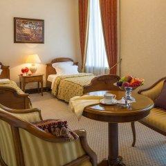 Гостиница Метрополь 5* Стандартный номер с двуспальной кроватью фото 2