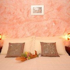 Primavera Hotel 2* Стандартный номер с двуспальной кроватью
