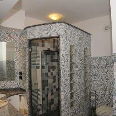 Отель Ca dei Fre Генуя ванная фото 2