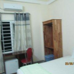 Отель Thien An Homestay Стандартный номер фото 3