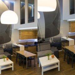 Отель Apartinfo Waterlane Apartments Польша, Гданьск - отзывы, цены и фото номеров - забронировать отель Apartinfo Waterlane Apartments онлайн питание