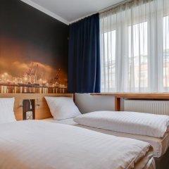 Centro Hotel Keese 3* Стандартный номер с двуспальной кроватью фото 16