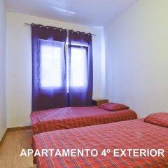 Отель Apartamentos LG45 Испания, Мадрид - отзывы, цены и фото номеров - забронировать отель Apartamentos LG45 онлайн комната для гостей фото 4