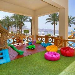 Отель InterContinental Resort Aqaba детские мероприятия фото 2