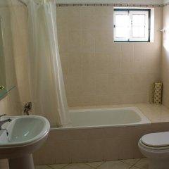 Отель Agapito Flats Португалия, Албуфейра - отзывы, цены и фото номеров - забронировать отель Agapito Flats онлайн ванная