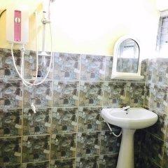 Hotel Sunny Lanka Стандартный номер фото 8