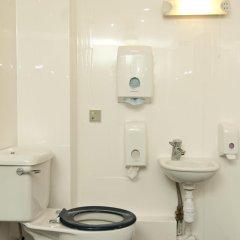 Отель YHA South Downs ванная