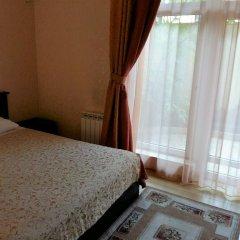 Мини-Отель Лаура Номер Эконом с разными типами кроватей фото 3