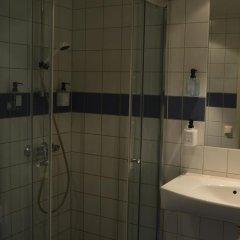 Park Inn by Radisson Oslo Airport Hotel West 3* Улучшенный номер с различными типами кроватей фото 7