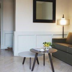 Hotel Indigo Rome - St. George 5* Стандартный номер с различными типами кроватей фото 6