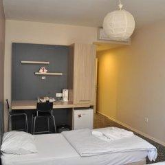 Отель Fix Class Konaklama Ozyurtlar Residance Студия с различными типами кроватей фото 14