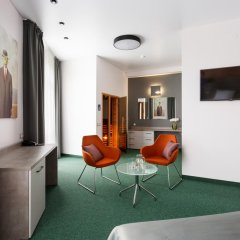 Бутик-отель Параdoх комната для гостей фото 3