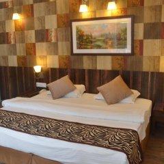 Hotel Maharana Inn Chembur 3* Представительский номер с различными типами кроватей фото 4