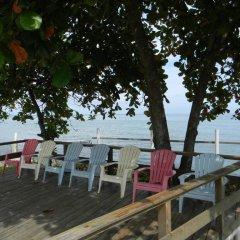 Hotel La Casa de Nery Луизиана Ceiba пляж фото 2