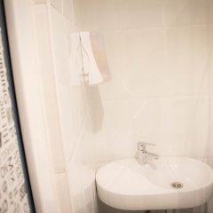 Отель Pension Kaixo Испания, Сан-Себастьян - отзывы, цены и фото номеров - забронировать отель Pension Kaixo онлайн ванная