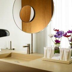 Отель Palazzo Montemartini 5* Полулюкс с различными типами кроватей