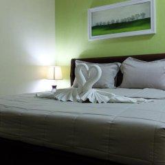 TawanWarn Hotel 3* Стандартный номер с различными типами кроватей фото 3