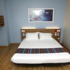 Отель Travelodge Madrid Alcalá Стандартный номер с двуспальной кроватью фото 6
