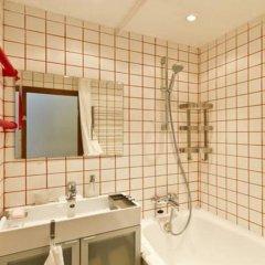 Апартаменты Strogino Apartment ванная фото 2