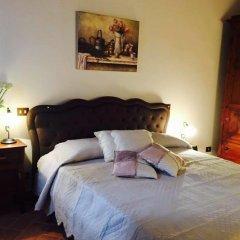 Отель Borgo Terrosi Стандартный номер фото 4