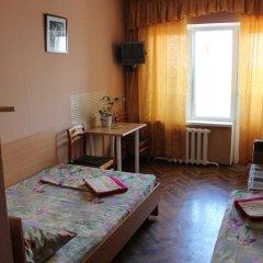 Гостиница Transit Motel в Тюмени отзывы, цены и фото номеров - забронировать гостиницу Transit Motel онлайн Тюмень комната для гостей фото 3