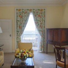 Отель Belmond Copacabana Palace 5* Люкс с различными типами кроватей фото 2