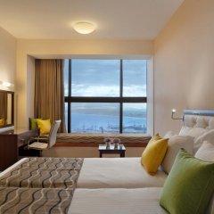 Отель Haifa Bay View 4* Стандартный номер фото 3
