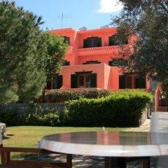 Отель Aliki Beach Hotel Греция, Галатас - отзывы, цены и фото номеров - забронировать отель Aliki Beach Hotel онлайн фото 2