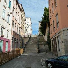 Отель Le Soulary Франция, Лион - отзывы, цены и фото номеров - забронировать отель Le Soulary онлайн парковка
