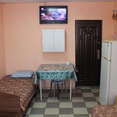 Мини-Отель Comfort Стандартный номер разные типы кроватей фото 4