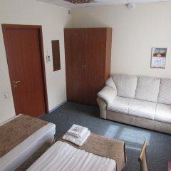 Мини-Отель Акцент 2* Номер Эконом с разными типами кроватей фото 3