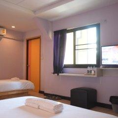 Отель Room@Vipa 3* Стандартный номер с различными типами кроватей фото 5