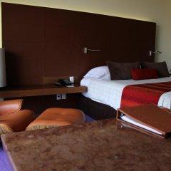 Отель Camino Real Polanco Mexico 4* Стандартный номер с двуспальной кроватью