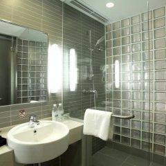 Отель Holiday Inn Express Chengdu Wuhou 3* Стандартный номер с различными типами кроватей фото 2