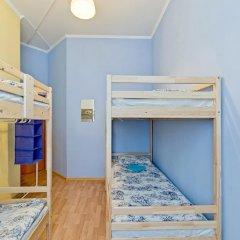 Хостел Порт на Сенной Стандартный номер с различными типами кроватей фото 4