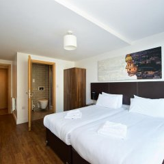 Отель Staycity Aparthotels Duke Street комната для гостей фото 4
