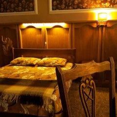 Гостиница Orfey Номер Делюкс разные типы кроватей фото 4
