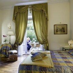 Отель Relais Villa Antea 3* Улучшенный номер с различными типами кроватей фото 3