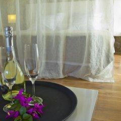 Villa Arce Hotel 3* Люкс с различными типами кроватей фото 3