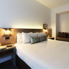 Alpha Mosaic Hotel Fortitude Valley 4* Люкс с различными типами кроватей фото 2