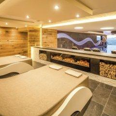 Отель Alpin & Relax Hotel das Gerstl Италия, Горнолыжный курорт Ортлер - отзывы, цены и фото номеров - забронировать отель Alpin & Relax Hotel das Gerstl онлайн спа фото 2