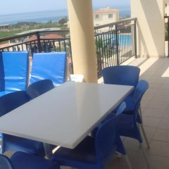 Отель Paradise Kings Club Апартаменты с 2 отдельными кроватями фото 19