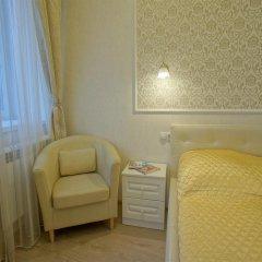 Гостиница JOY Номер Комфорт с различными типами кроватей фото 6
