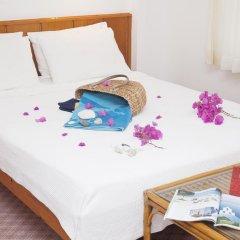Отель Kekova Каш комната для гостей